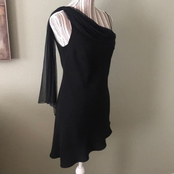 Evan Picone Dresses & Skirts - 🔥 SALE - Evan Picone Black Gown